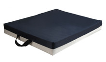 "Gel Wheelchair Cushion, 22"" X 18"" X 3"""
