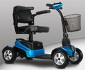 EVRider Rider Express Compact Mobility Scooter