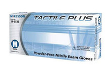 150 Nitrile Disposable Exm Gloves, Size Small