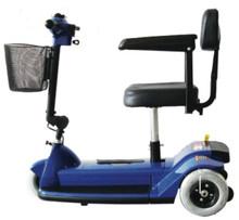 Zip'r Traveler 3 Wheel Scooter