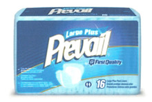Prevail Overnight Pant Liners, PL-115