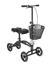 Drive Medical Knee Scooter 796 with Basket