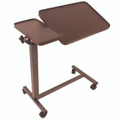 Roscoe OBT-TILT Deluxe Tilt-Top Overbed Split Table