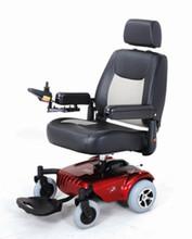 Merits P320 Power Chair