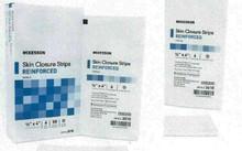 "McKesson Skin Closure Strips 1/2""x4"", 3010, 51752000"