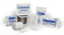 "Kerlix Gauze Bandages, 4.5"" by 4.1 yards, case o 100"