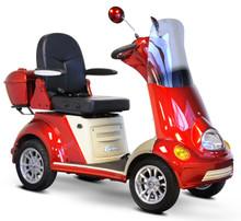EWheels EW-52 4 wheel scooter
