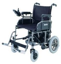 Merits P101 Folding Power Wheelchair