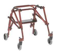 Red KA2200S-2GCR Nimbo walker