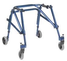 Blue Size small Nimbo gait trainer KA2200-2GKB