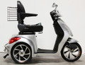 Side View EW-36 mobility Scooter