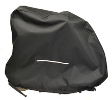 Diestco Large Size Heavy Duty Fabric Mobility Scooter Cover V1121