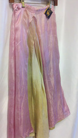 InStock: (ready2ship!)  Flower Skirt, LACE AND ROSES 36inch