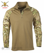 British Army Issue Ubac Shirt MTP ( NEW)