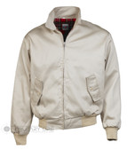 Harrington Bomber Jacket (BAGIE)