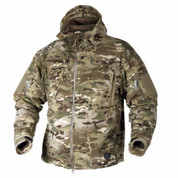Helikon Patriot Fleece (CAMOGROM)