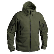Helikon Patriot Fleece (OLIVE GREEN)