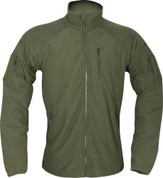 Viper Tactical Special Ops Zipped Fleece (OLIVE GREEN)