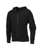 TACTICAL FLEECE (BLACK)