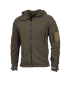 TACTICAL FLEECE (OLIVE GREEN)