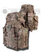 N.I Patrol Pack Multicam MTP