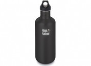 Klean Kanteen Classic Loop Cap (1182ML Black)