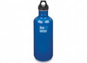 Klean Kanteen Classic Loop Cap (1182ML Blue Planet)