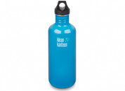Klean Kanteen Classic Loop Cap (1182ML Channel Island)