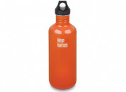 Klean Kanteen Classic Loop Cap (1182ML Flame Orange)