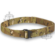 Roll Pin Belt Multicam MTP Black Buckle