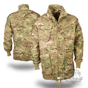 British Army Style MTP Para Smock