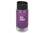 Klean Kanteen Wide Mouth Insulated (355ml Wild Grape)