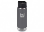Klean Kanteen Wide Mouth Insulated (473ml Granite Peak)