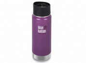 Klean Kanteen Wide Mouth Insulated (473ml wild grape)