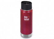Klean Kanteen Wide Mouth Insulated (473ml roasted pepper )