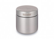 Klean Kanteen 473ml Food Canister (brushed Stainless)