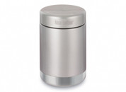 Klean Kanteen 473ml Food Canister Insulated (brushed Stainless)