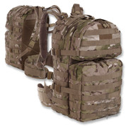 ALPHA TACTICAL MEDIUM MOLLE RUCKSACK