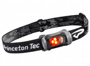 PRINCETON TEC REMIX WHITE HEAD TORCH WITH RED