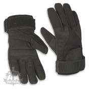 Tactical Special Forces Gloves (Black)