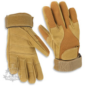 Tactical Special Forces Gloves (Coyote)