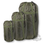 Compression Sack Olive Green