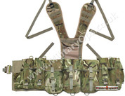 Airborne / Special Forces Webbing Multicam MTP 3P