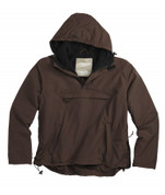 Surplus Windbraker Brown