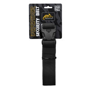 HELIKON TACTICAL SECURITY DEFENDER BELT BLACK