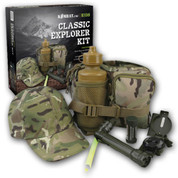 Children's Classic Explorer Kit MTP Camo