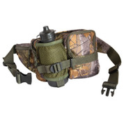 Jack Pyke Waist Bag & Water Bottle English Oak Camo