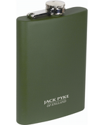 Jack Pyke 235ML Hip Flask