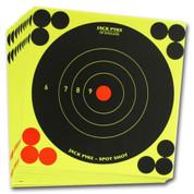 Jack Pyke 6inch Spot Shot Target