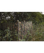 Jack Pyke English Woodland Camo Hide Net